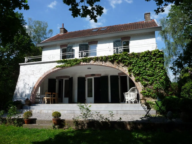 Maison du Bois : Location de luxe - louer cette grande luxueuse ...